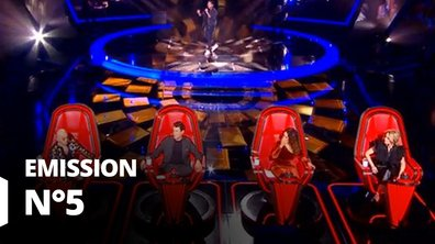 The Voice 2020, le Prime - Auditions à l'aveugle 5