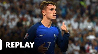 Allemagne - France : Revoir la demi-finale de l'Euro 2016
