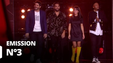 The Voice Kids du 5 septembre 2020 - Auditions à l'aveugle