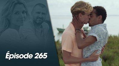 Demain nous appartient du 9 août 2018 - Episode 265