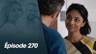 Demain nous appartient du 16 août 2018 - Episode 270