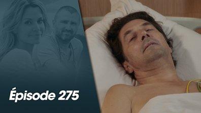 Demain nous appartient du 23 août 2018 - Episode 275