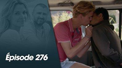 Demain nous appartient du 24 août 2018 - Episode 276