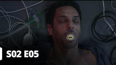 Balthazar - S02 E05 - Face à la mort