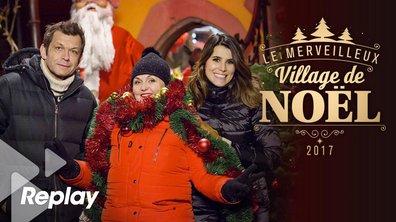 """TF1 part à la recherche du """"Merveilleux Village de Noël"""" !"""