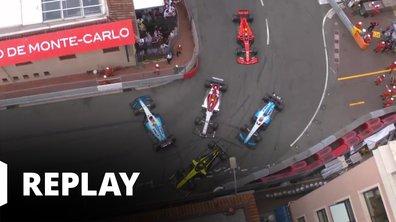 Grand Prix de Formule 1 - Monaco