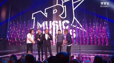 NRJ Music Awards 2015 : Rendez-vous Le 7 novembre, à 20h55, en direct de Cannes !