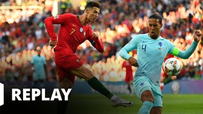 Finale Ligue des Nations : Portugal - Pays Bas