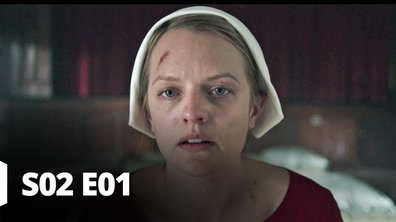 The Handmaid's Tale : La servante écarlate - S02 E01 - June
