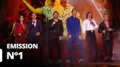The Voice All Stars du 11 septembre 2021 - Emission 1 (Audition à l'aveugle)