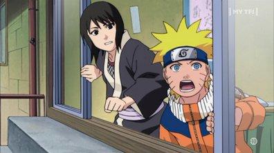Naruto - Episode 92 - La Réponse de Tsunade