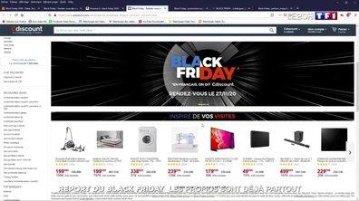 Reporter le Black Friday a-t-il un sens quand on peut acheter via des sites étrangers ?