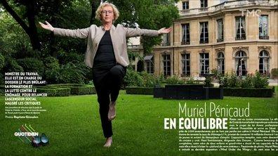 Qui est responsable de la photo WTF de Muriel Pénicaud ?