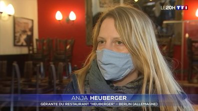 Restaurateurs français ou allemands, lesquels sont les mieux aidés depuis le début de la crise sanitaire ?