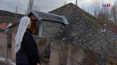 Restauration de monastère : les Bénédictines de Rosheim lancent un appel aux dons