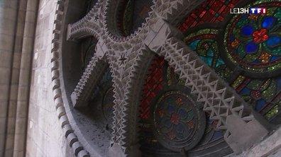 Restauration de Notre-Dame de Paris : les beautés cachées de la cathédrale