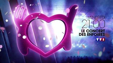 """""""2019 le monde des Enfoirés"""": vendredi 8 mars à 21h sur TF1"""