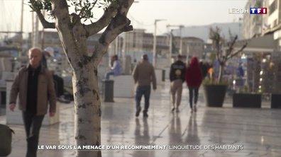 Restrictions sanitaires : ce qu'en pensent les habitants du Var