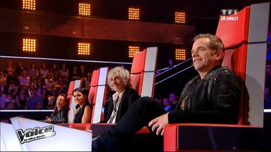 The Voice: les meilleurs moments du samedi 20 avril!
