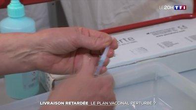 Retards de livraison de Pfizer : quelles conséquences pour la vaccination en France ?