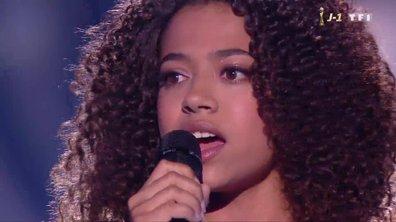 Whitney sacrée The Voice 8. Retour sur son parcours