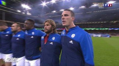 Retour sur les grands moments du XV de France à la Coupe du monde de rugby