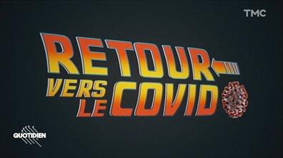 Retour vers le Covid : 15 mars 2020, le début de la fin