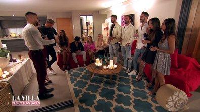Le retour de la soirée tentations dans l'épisode 76