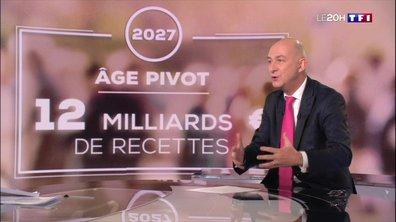 Retraites : Édouard Philippe fera des propositions concrètes samedi