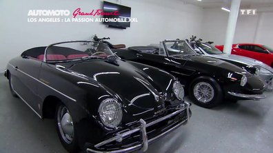Grand Format : Le rêve automobile à Los Angeles