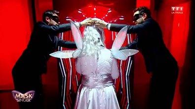 Révélation - Le gagnant de Mask Singer démasqué (Licorne)
