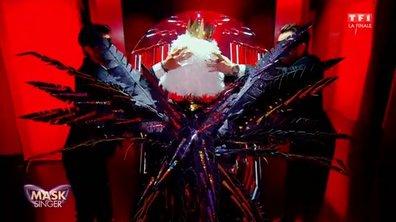 Révélation - Qui se cache derrière le masque d'Aigle dans Mask Singer ?