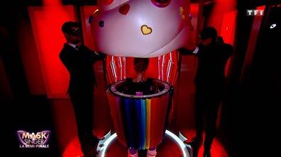 Révélation - Qui se cache derrière le masque de Cupcake dans Mask Singer ?