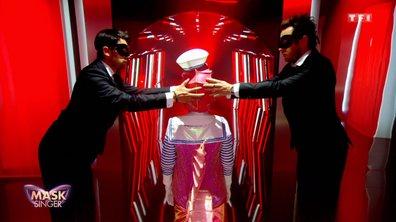 Révélation - Qui se cache derrière le masque d'Hippocampe dans Mask Singer ?