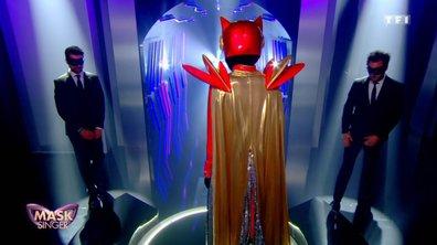 Révélation - Qui se cache derrière le masque de Panthère dans Mask Singer ?