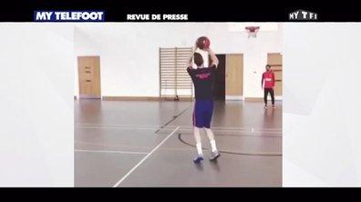 MyTELEFOOT - La Revue de Presse du 16 novembre 2014