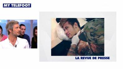 MyTELEFOOT – La revue de Presse du 12 janvier 2014