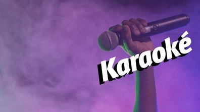 Playlist karaoké