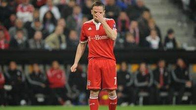 Transfert : le Bayern va-t-il réussir à conserver Ribéry ?