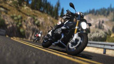 Ride 2, la simulation de moto, annonce son retour sur console !