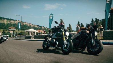 Ride 2 : le jeu vidéo disponible le 7 octobre 2016
