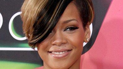 Des nouveaux seins pour Rihanna ?