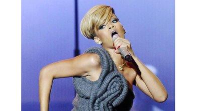 Rihanna se lance dans le cinéma