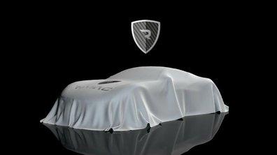 Salon de Francfort 2011 : Rimac Concept One, électrique de 1.088 ch !