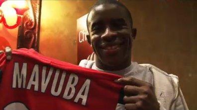 Grand jeu Telefoot : Gagnez le maillot de Rio Mavuba !