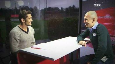Teaser : Lizarazu rencontre Robben dans Téléfoot ce dimanche