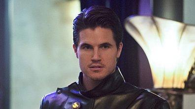 Flash : Robbie Amell de retour dans la série !