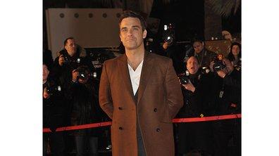 Robbie Williams : sa femme serait-elle enceinte ?