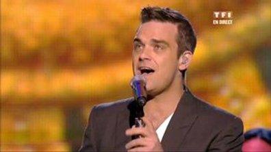 Officiel : Robbie Williams et les Take That enflammeront Danse avec les stars