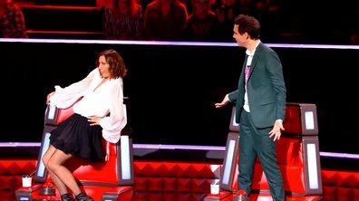 Incroyable ! La tenue de Zazie a déjà été portée… par les plus grandes stars internationales !
